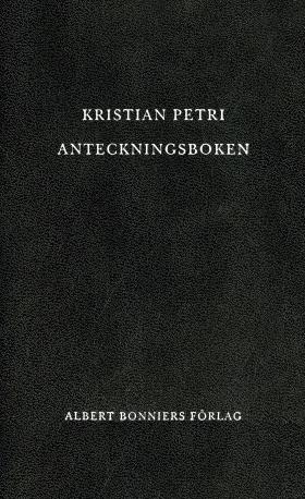 Anteckningsboken