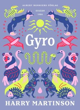 E-bok Gyro av Harry Martinson