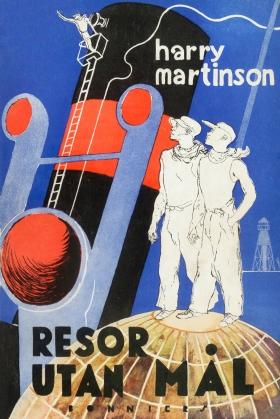 E-bok Resor utan mål av Harry Martinson