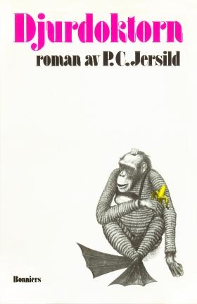 E-bok Djurdoktorn : roman i femtiotre tablåer av P. C. Jersild