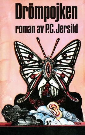 E-bok Drömpojken : en paranoid historia av P. C. Jersild