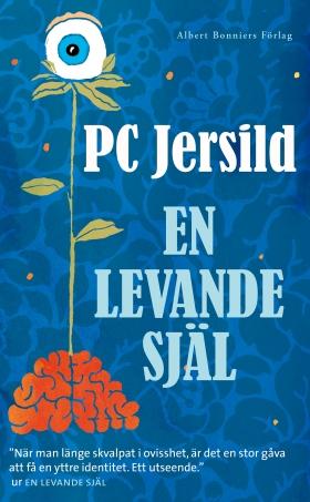 E-bok En levande själ av P. C. Jersild