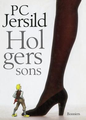 E-bok Holgerssons av P. C. Jersild