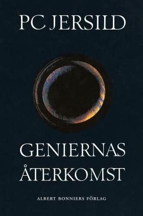 E-bok Geniernas återkomst : krönika av P. C. Jersild