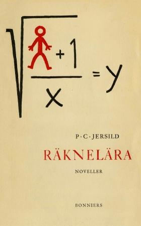 E-bok Räknelära : noveller av P. C. Jersild