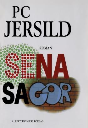 E-bok Sena sagor av P. C. Jersild