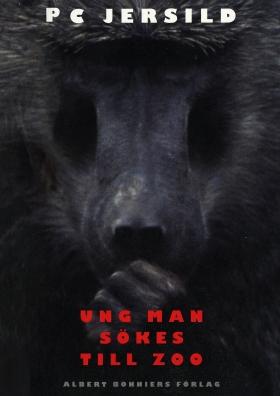 E-bok Ung man sökes till zoo av P. C. Jersild