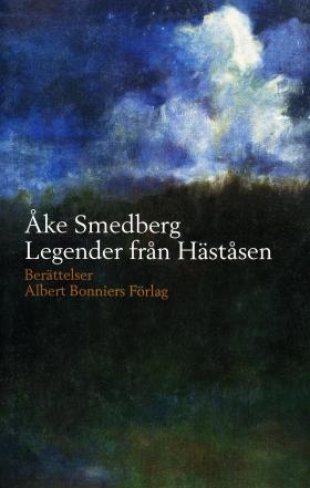 E-bok Legender från Häståsen : Berättelser av Åke Smedberg