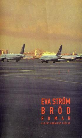 E-bok Bröd av Eva Ström