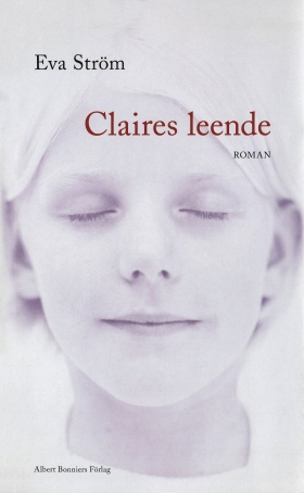 E-bok Claires leende av Eva Ström