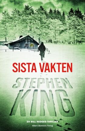 E-bok Sista vakten av Stephen King