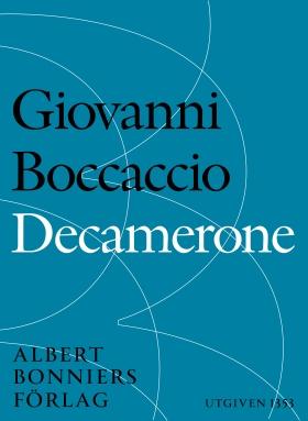 E-bok Decamerone av Giovanni Boccaccio