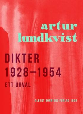 Dikter 1928-1954