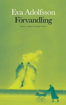 E-bok Förvandling av Eva Adolfsson