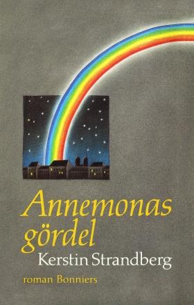 E-bok Annemonas gördel av Kerstin Strandberg