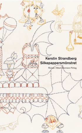 E-bok Silkespappersmönstret av Kerstin Strandberg