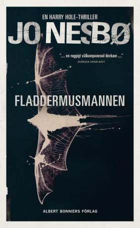 E-bok Fladdermusmannen av Jo Nesbø