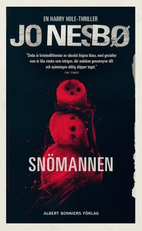 E-bok Snömannen av Jo Nesbø