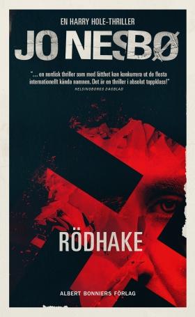 E-bok Rödhake av Jo Nesbø
