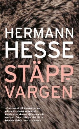 E-bok Stäppvargen av Hermann Hesse