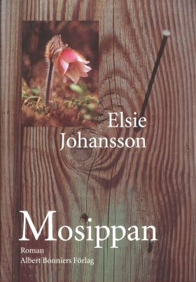 E-bok Mosippan av Elsie Johansson
