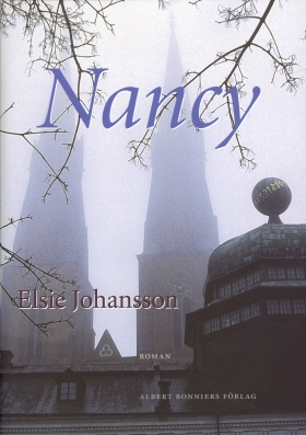 E-bok Nancy av Elsie Johansson
