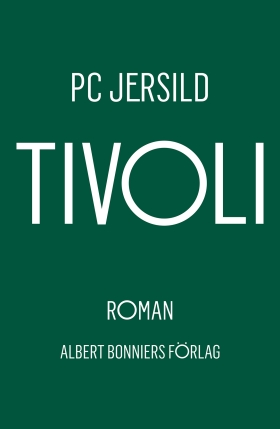 Tivoli av P. C. Jersild