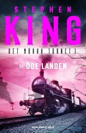 E-bok De öde landen av Stephen King