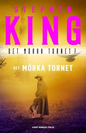 E-bok Det mörka tornet av Stephen King