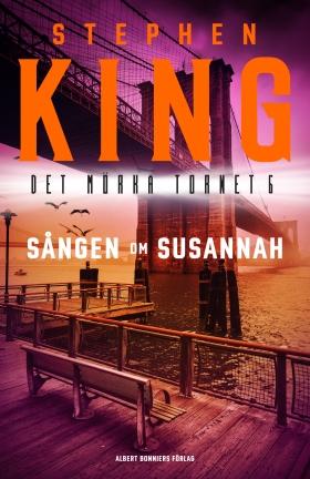 E-bok Sången om Susannah av Stephen King