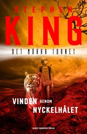 E-bok Vinden genom nyckelhålet av Stephen King