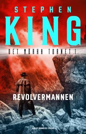 E-bok Revolvermannen av Stephen King