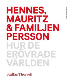 Hennes, Mauritz & familjen Persson