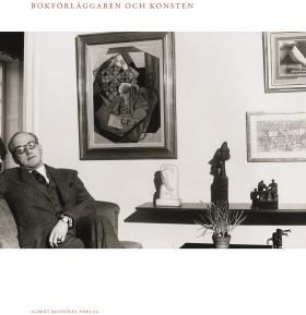 Bokförläggaren och konsten av Niclas Östlind