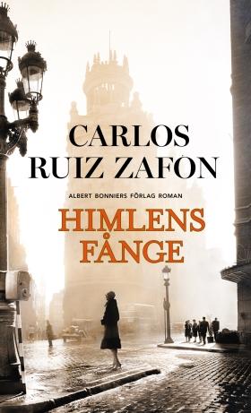 The Prisoner of Heaven av Carlos Ruiz Zafón