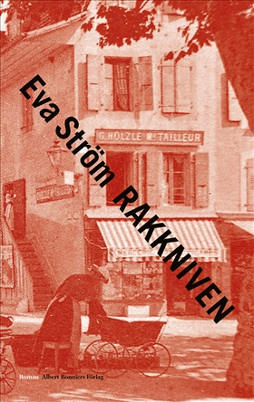 Poesi musik cd-skiva av Eva Ström