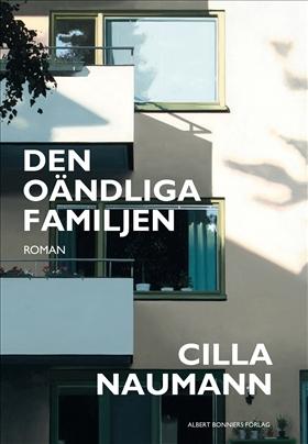 Den oändliga familjen av Cilla Naumann