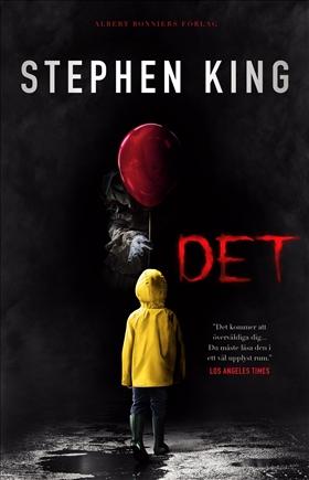 E-bok Det av Stephen King