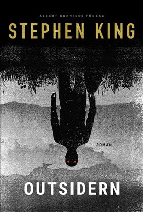 E-bok Outsidern av Stephen King