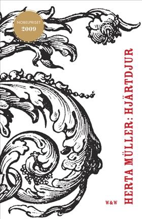 E-bok Hjärtdjur av Herta Müller
