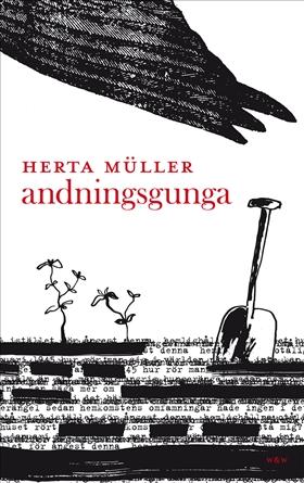 E-bok Andningsgunga av Herta Müller