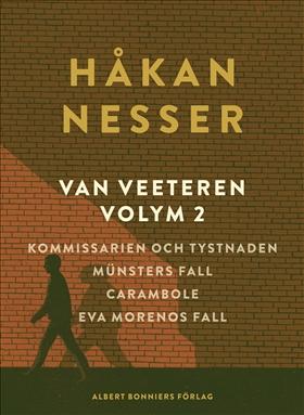 Van Veeteren 2 av Håkan Nesser