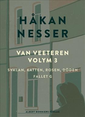 Van Veeteren 3 av Håkan Nesser