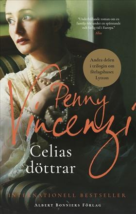 Celias döttrar av Penny Vincenzi