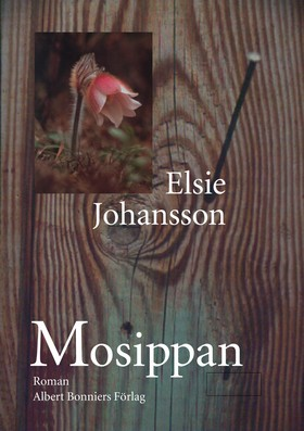 Mosippan av Elsie Johansson