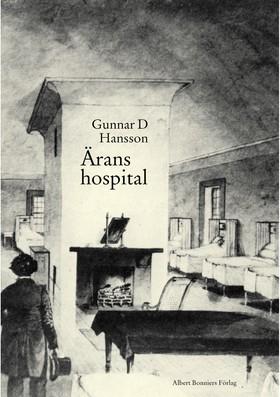 Ärans hospital