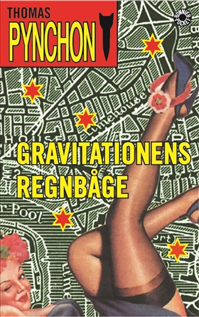 Gravitationens regnbåge av Thomas Pynchon
