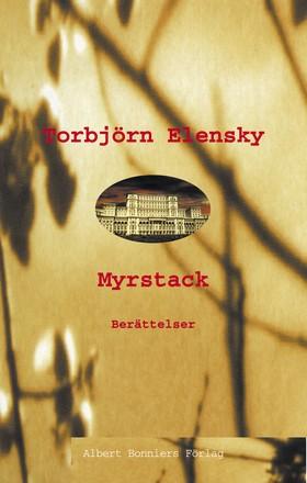 Myrstack av Torbjörn Elensky