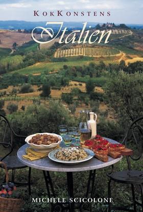 Kokkonstens Italien
