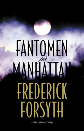 Fantomen på Manhattan
